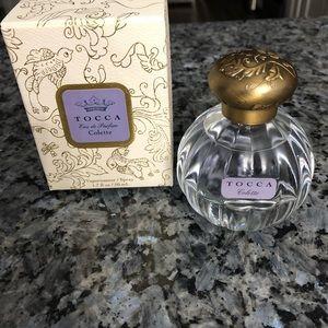 Eau de Perfum